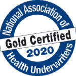 SAHU 2020 gold certified