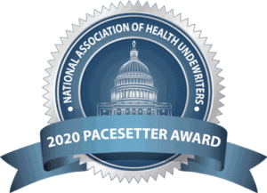 2020 SAHU pacesetter award