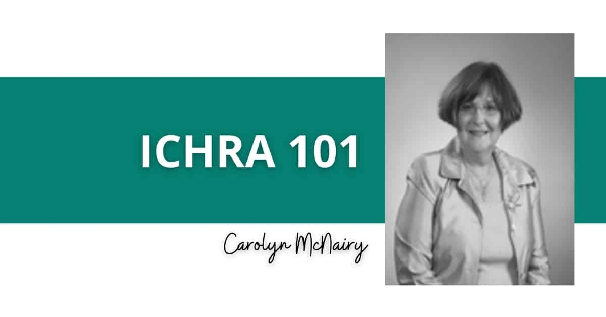 ichra 101 event cover